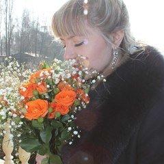 Юлия Багапова