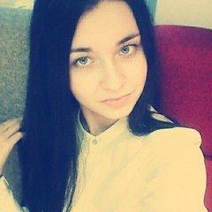 Анастасия Лапунова