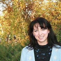 ЛилияЕ Ерошенко