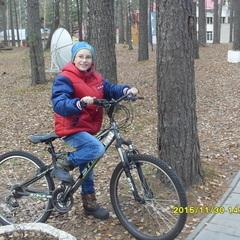 Наталья М Макушкина