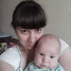 Гульнара Шарафиева