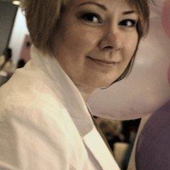 Анна Желобкевич