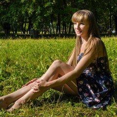 Ксения Тюрина