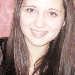 Кристина Агалакова