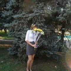 Наталья Бабло