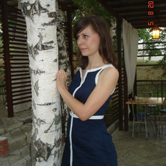 Анастасия Качур