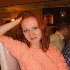 Ольга Скрябина