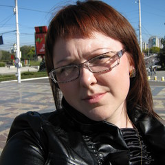 Дарья Жигиреева