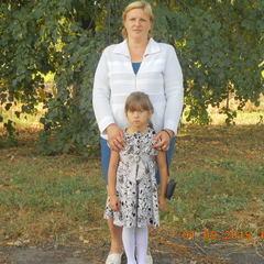 Татьяна Дьячкова