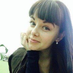 Алина Балдыкова