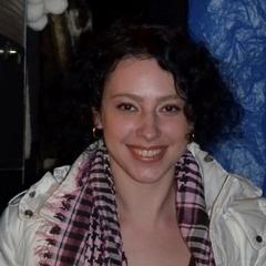 Кристина Чулюкова