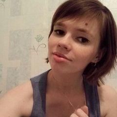 Анастасия Оборотова