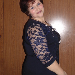 Алена Голованова