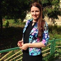 Наталья Самсонова