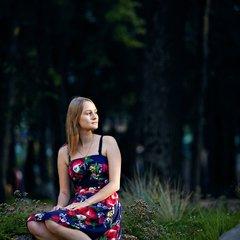 Ангелина Шмелева