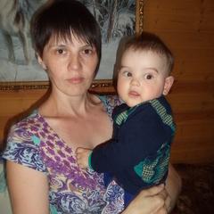 Ольга Монахова