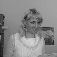 Ольга Манохина