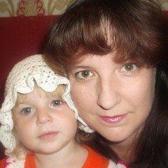 Виолетта Макаренко