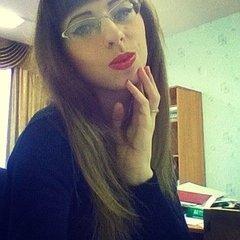 Наташа Кшишовская