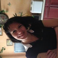 Наталья Аристова