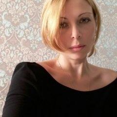 Мирослава Кривилева