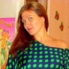 Маргарита Потапова