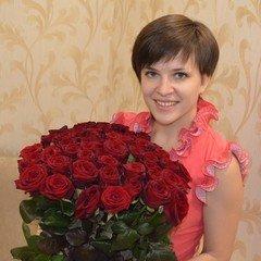 Мария Сказываева