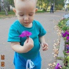 Мария Немолочнова