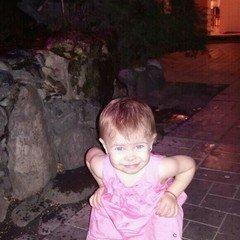 Изабелла Счастливая