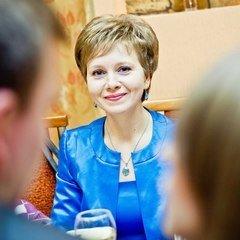 Татьяна Пакалева
