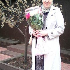 Алия Максимова