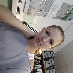 Анна Шаталова