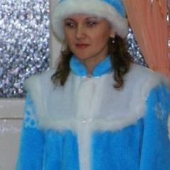 Ольга Брезгунова