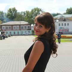 Елена Баскакова