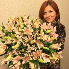 Елена Валькова