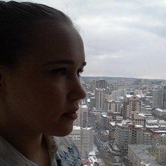 Елена Семухина