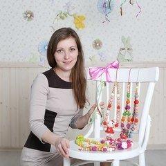Елена Ильичева