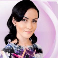 Екатерина Милушина