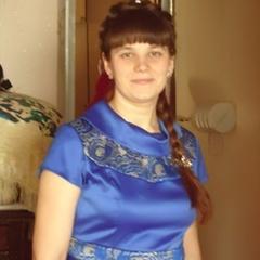Галина Шабрина