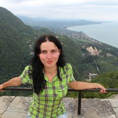 Евгения Беляева