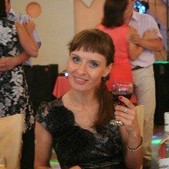 Татьяна Поляева