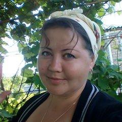 Наталья Толокнянник