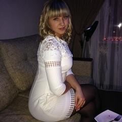 Татьяна Дубинина
