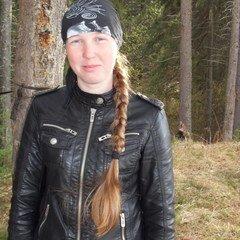Светлана Юркова