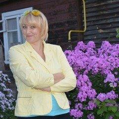 Анна Ветрова