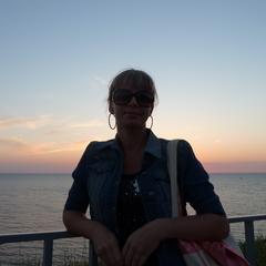 Екатерина Лёвина