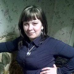 Анна Кубасова