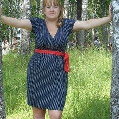 Виктория Савкина