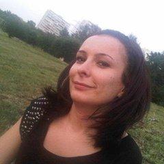 Светлана Амшокова