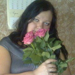Вероника Дудина